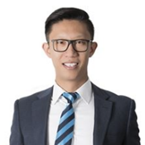 Chris Zhang, Dandenong, 3175