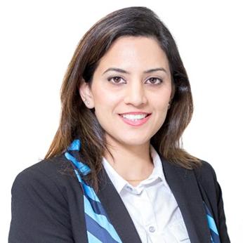 Madiha Rabbani, Belconnen, 2617