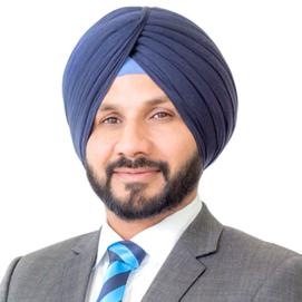 Gurjant Singh, Belconnen, 2617