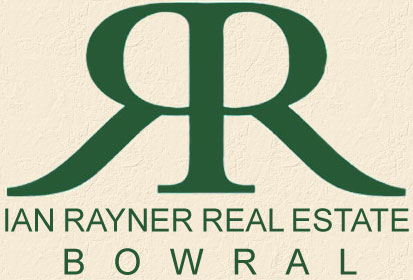 Ian Rayner , Bowral, 2576