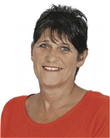 Janice Humphry, Applecross, 6153