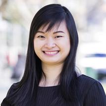 Jen Lin Lau, Melbourne, 3000