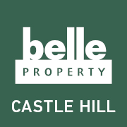 Belle Property, Castle Hill, 2154