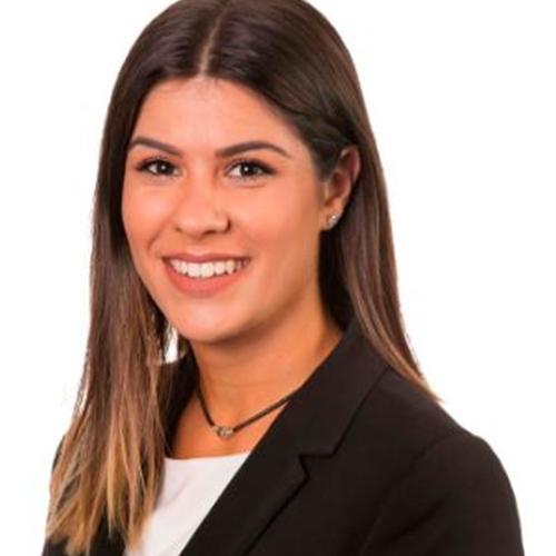 Alicia Puyol, Mitcham, 3132