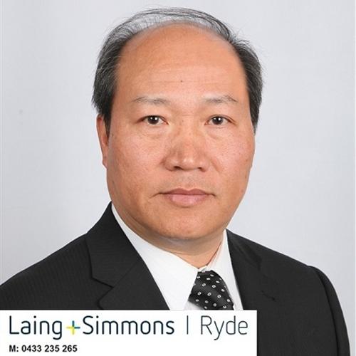 Man Chen, Ryde, 2112