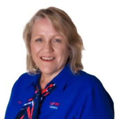 Sue McLennan, Caboolture South, 4510