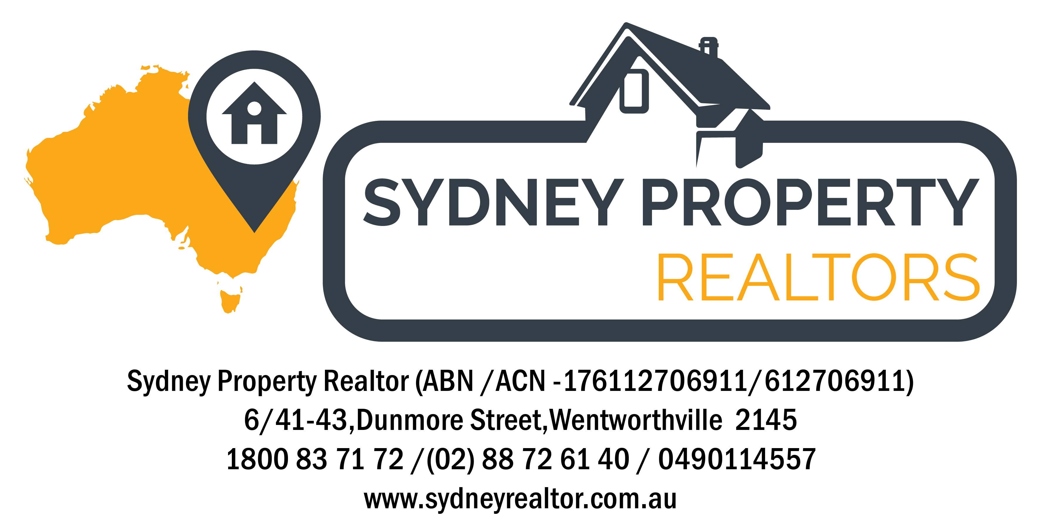 SYDNEY PROPERTY REALTORS, Wentworthville, 2145