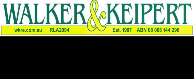 Walker & Keipert Real Estate, Ottoway, 5013