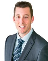 Darren Berley, Applecross, 6153