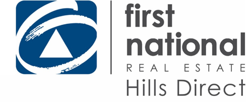 First National - Hills Direct, The Ponds, 2769