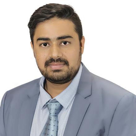 Usman Ashraf, Calamvale, 4116