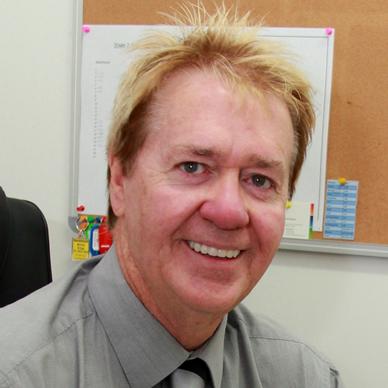 Geoff Muir, Coolangatta, 4225