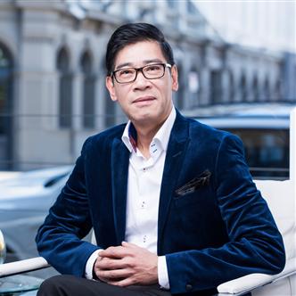 Ricky Chan, Box Hill, 3128
