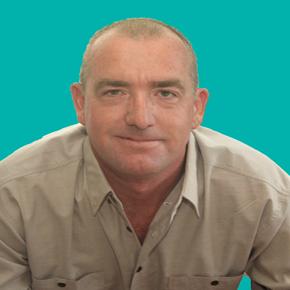 Ian Ferguson, North Nowra, 2541