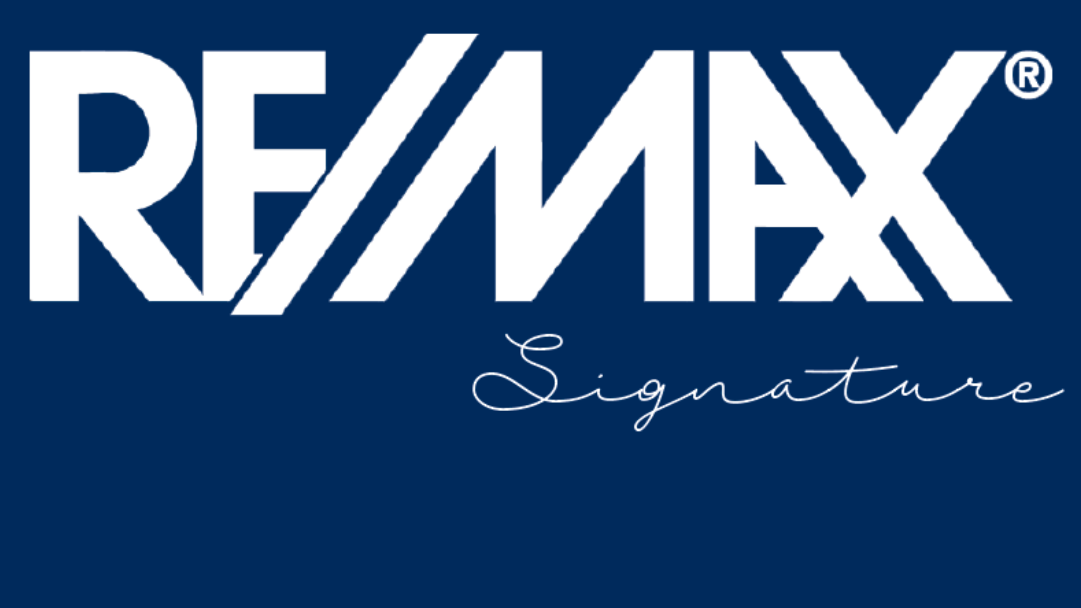 REMAX Signature, Hendra, 4011