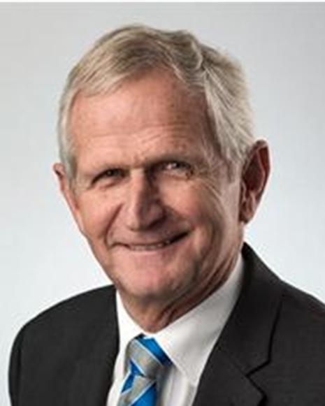 Ron Lyster, Ellenbrook, 6069