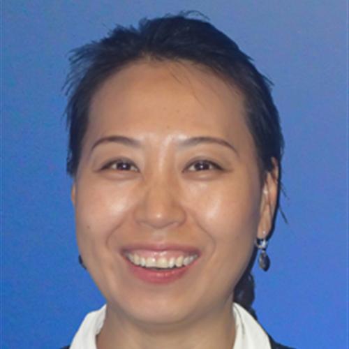 Rebecca Wang, Alexandria, 2015