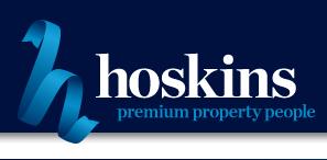 Hoskins, Croydon, 3136