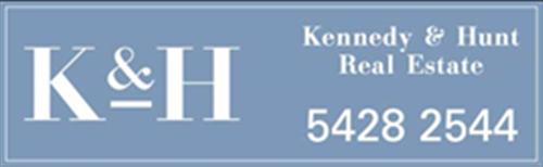 Kennedy & Hunt, Gisborne, 3437
