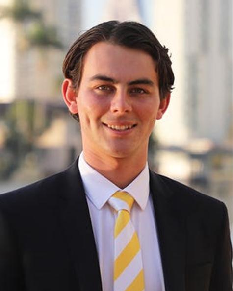Matt Lanyon, Benowa, 4217
