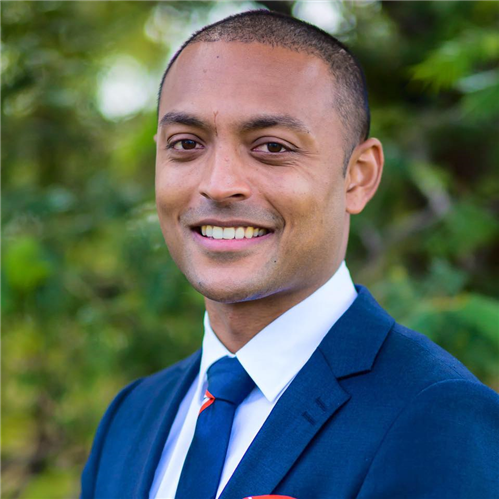 Waran Naidu, Point Cook, 3030