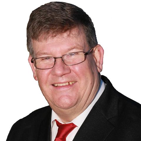 Paul Tanner, Penrith, 2750