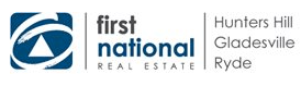 First National, Hunters Hill, 2110
