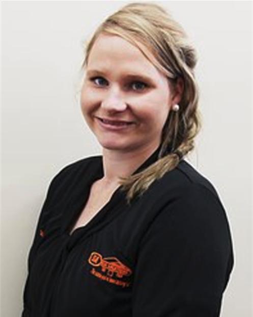 Shannon Palmer, Klemzig, 5087