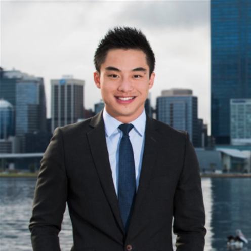 Vicktor Sutrisno, South Perth, 6151