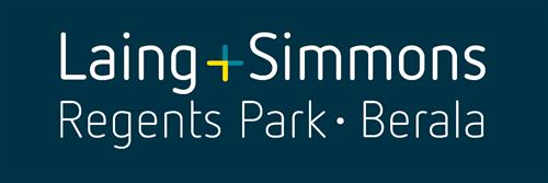 Laing + Simmons, Regents Park, 2143