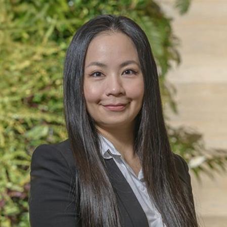 Rita Lin, Melbourne, 3000