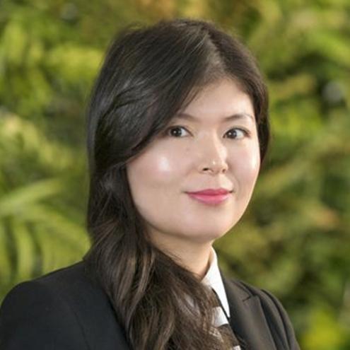 Sophia Zhu, Melbourne, 3000