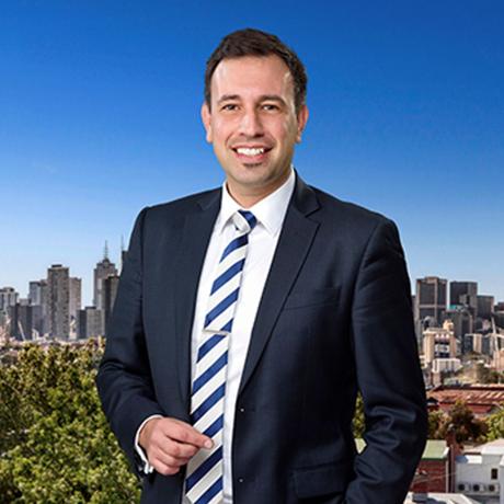 Laura Grigg, Kensington, 3031