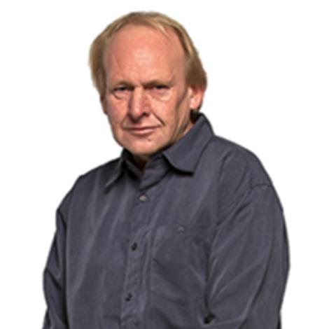 Shaun McGuire, Glenorchy, 7010