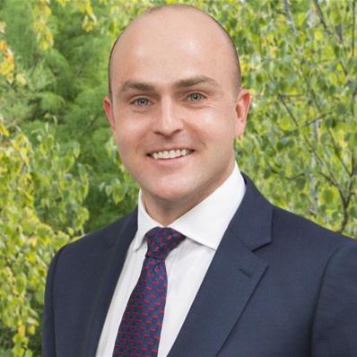 James Brougham, Croydon, 3136
