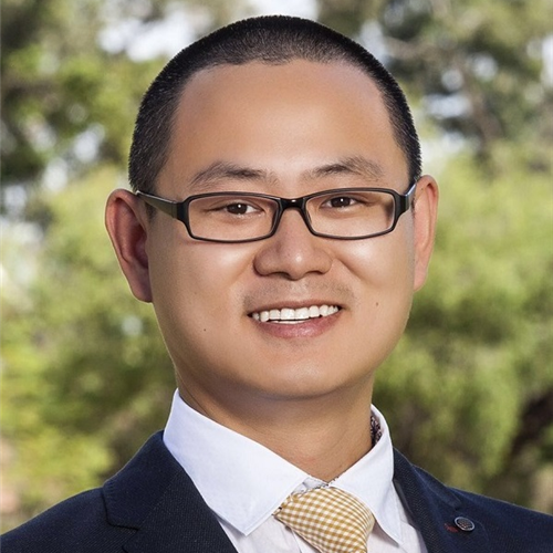 Jack Luo, Port Melbourne, 3207