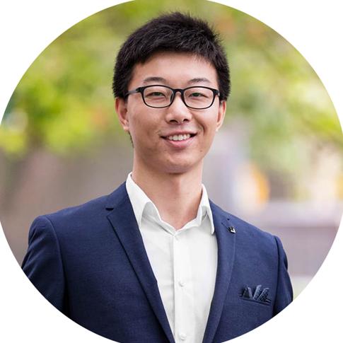 Andrew Chen, Melbourne, 3000