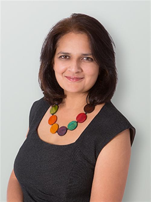 Anna Khandhar, Carindale, 4152