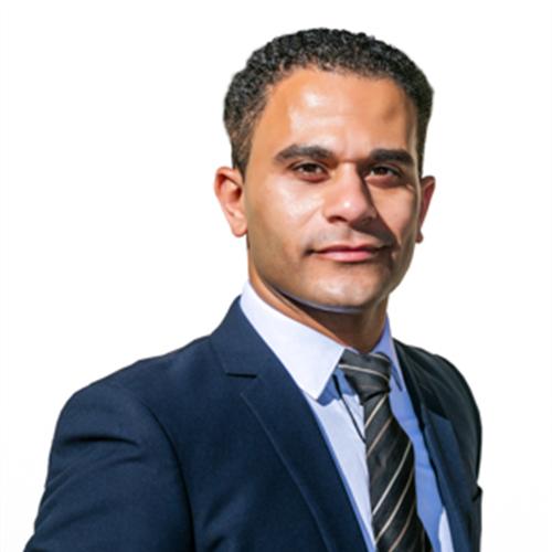 Ramez Shafik, Springwood, 4127