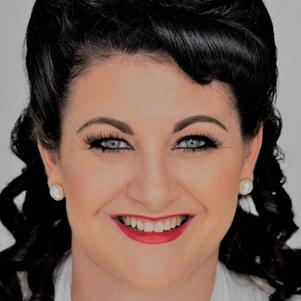 Michele Taylor, Aveley, 6069
