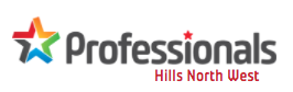 Professionals Hills North West, Rouse Hill, 2155