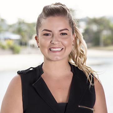 Brittany McCurdy, Mooloolaba, 4557