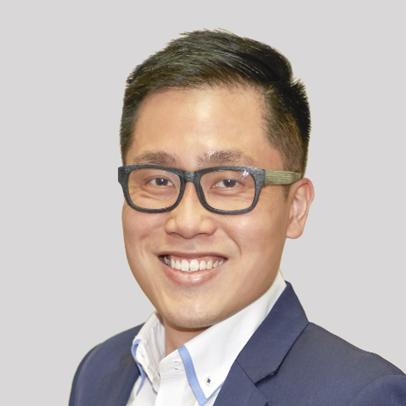 Howard Tsang, Greenslopes, 4120