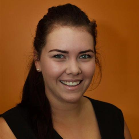 Samantha Hinnen, Palmerston, 0830