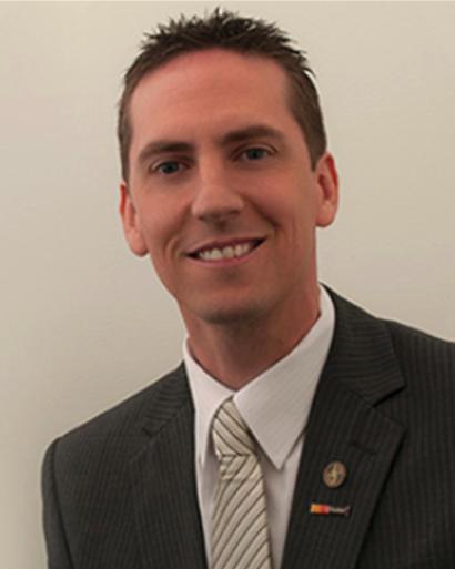 Corey Voss, Craigmore, 5114
