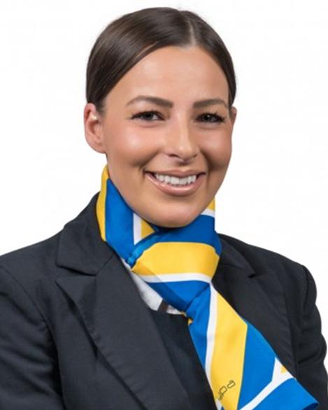 Kayla Ridolfi, Sydenham, 3037