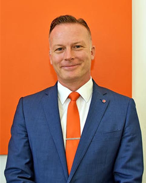 James Brook Property Manager