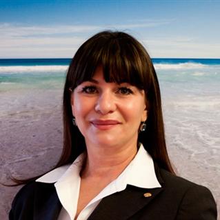 Anna Marie Salis, Huskisson, 2540
