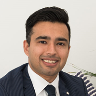 Amit Kumar, Ryde, 2112