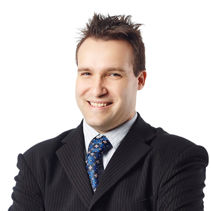 Nathan Berry, Carindale, 4152